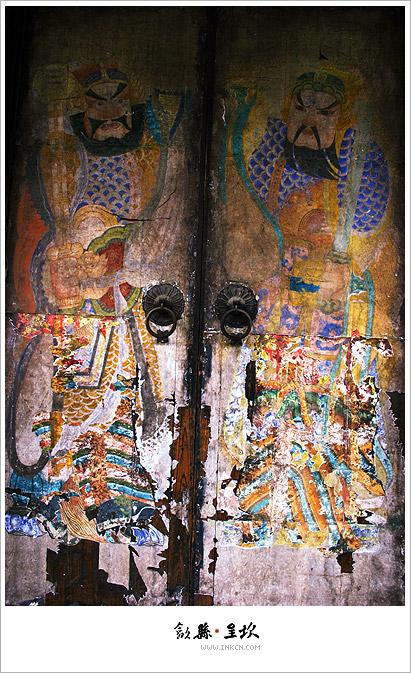 春行徽州呈坎(2)_黄山风光摄影网|黄山摄影|黄山旅游