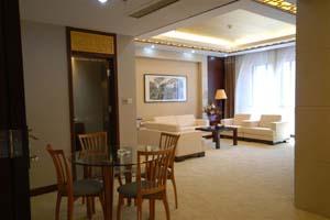 黄山汤泉大酒店