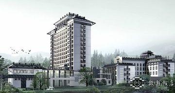 黄山歙县饭店