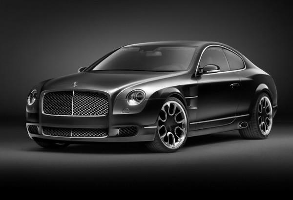 超酷的宾利R型概念车 Bentley R Type Concept