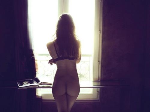 美国摄影师damon loble的性感美女摄影