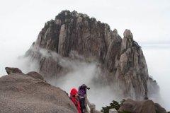 黄山摄影常用镜头