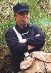 原安徽省摄影家协会主席康诗纬