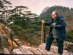 吴印咸黄山摄影作品