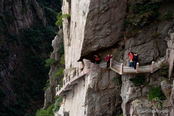 黄山旅游摄影—黄山西海大峡谷3.jpg