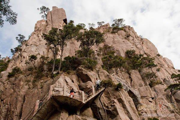 黄山旅游摄影—黄山西海大峡谷4.jpg