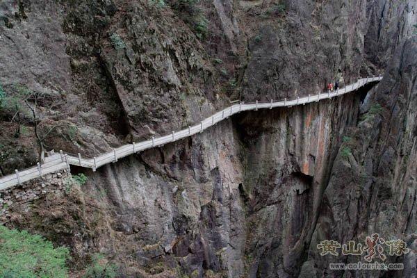 黄山旅游摄影—黄山西海大峡谷6.jpg