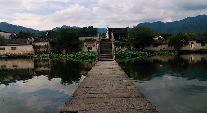 风景 古镇 建筑 旅游 摄影 667_365